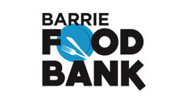 Barrie Food Bank