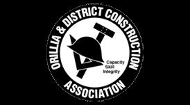 Orillia & District Construction Association