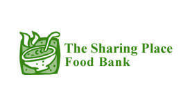 The Sharing Place Food Bank