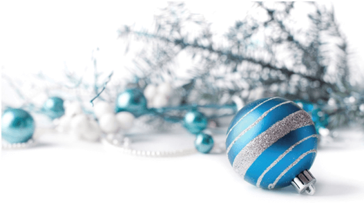 Holiday Decorations And Safety