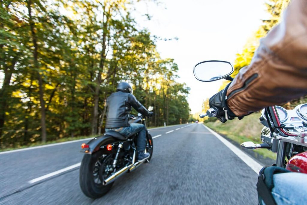 motor Cycle Insurance Considerations