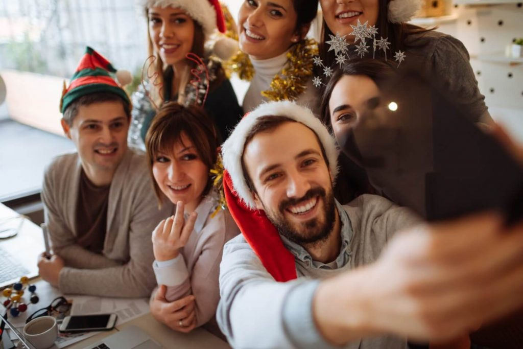 office holiday party tips