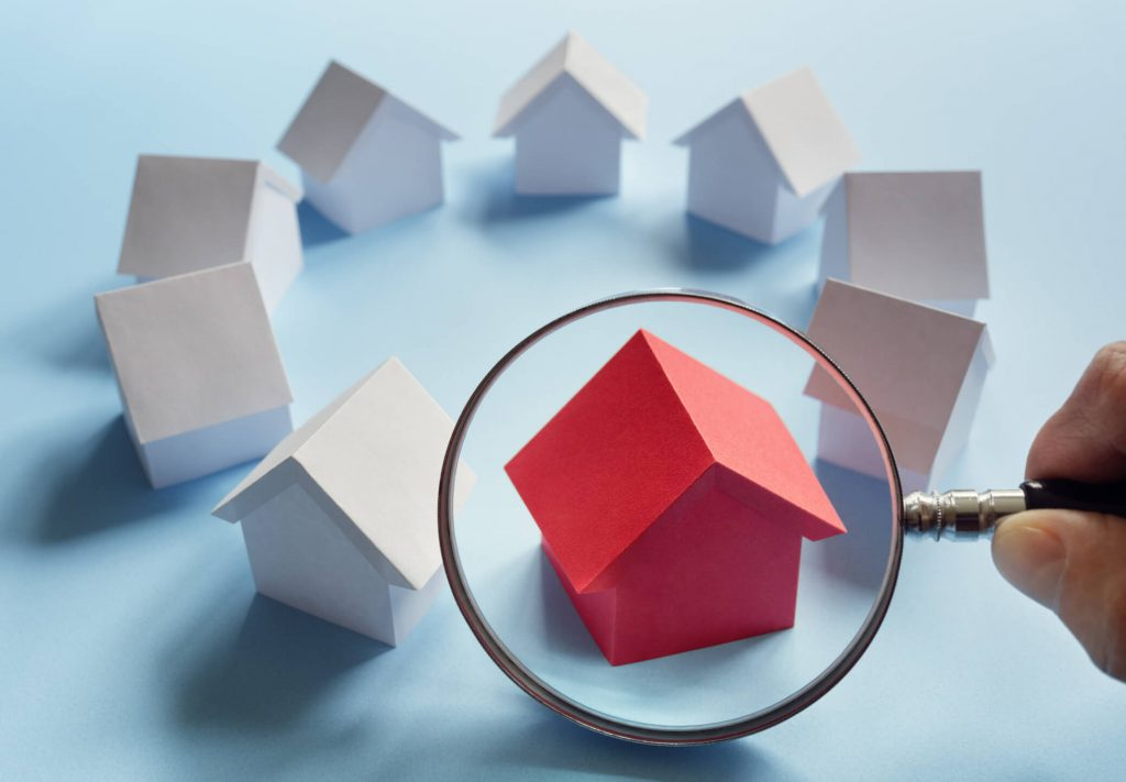 how to pick a home insurance provider